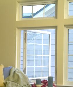 Simonton Casement Window