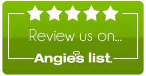 Reviews us on Angie's List today!
