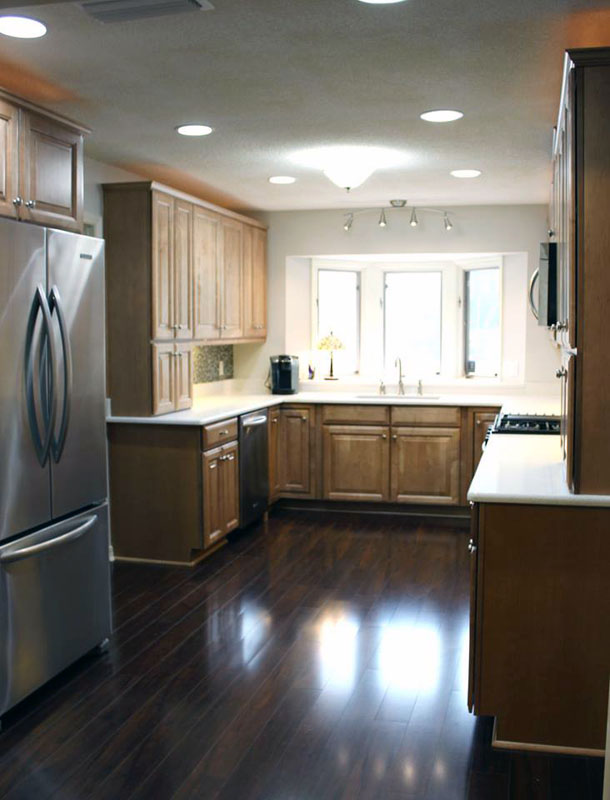 Kitchen Remodel Financing Property Impressive Kitchens  Kms Systems Exterior Home Improvement  Jacksonville Fl Design Ideas