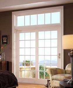 Simonton Patio Door
