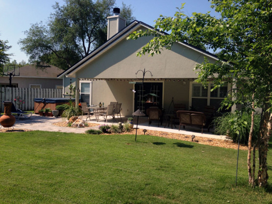 Sunroom And Patio Cover Glendinning Kms Systems Inc