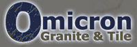 omicron-granite-tile-logo