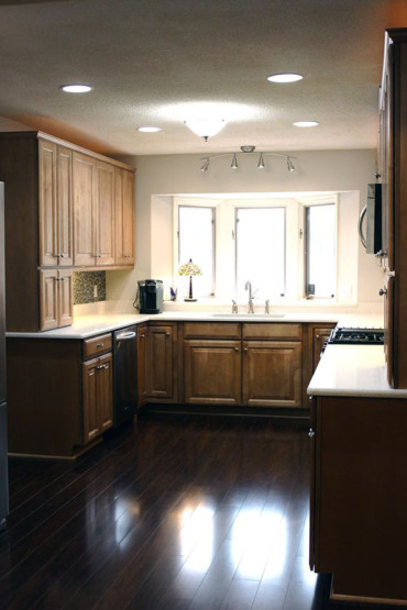 KMS Systems Inc Kitchens